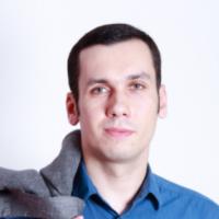 Павел Герасимов