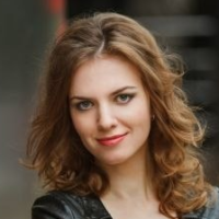 Ирина Ярмоленко