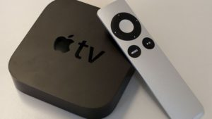Как коробочка Apple TV заработала мне денег